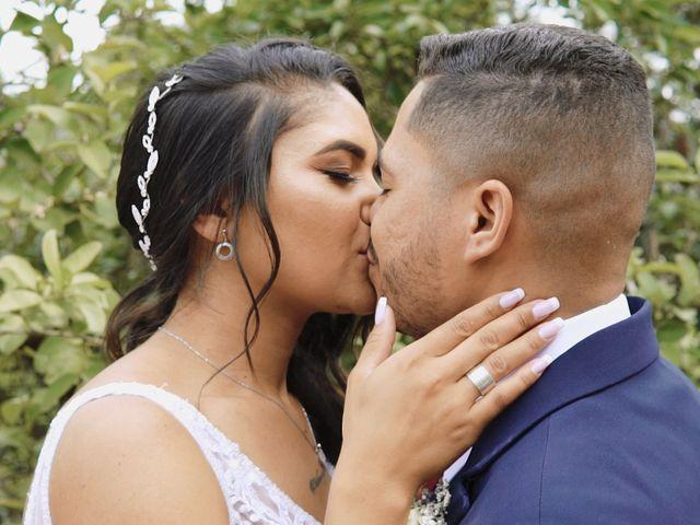 O casamento de Jovenisio e Camila em Mairiporã, São Paulo 48