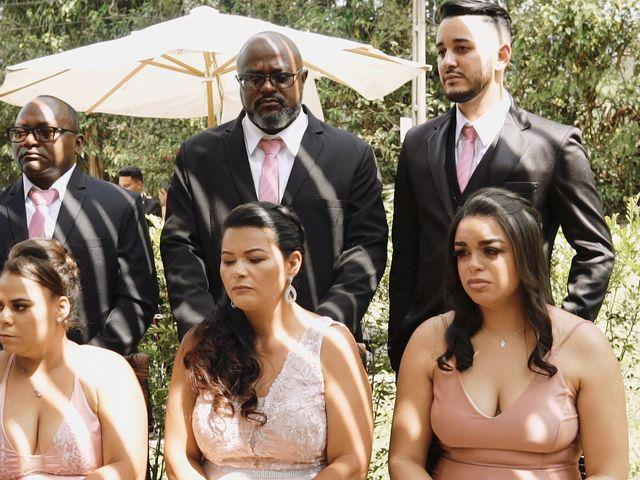 O casamento de Jovenisio e Camila em Mairiporã, São Paulo 49