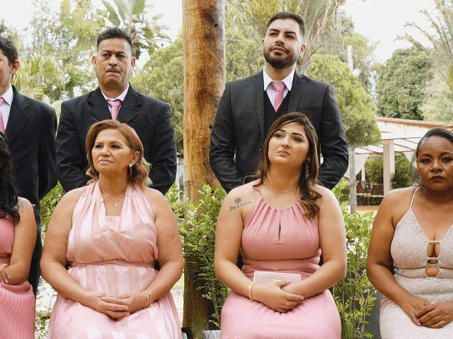 O casamento de Jovenisio e Camila em Mairiporã, São Paulo 50