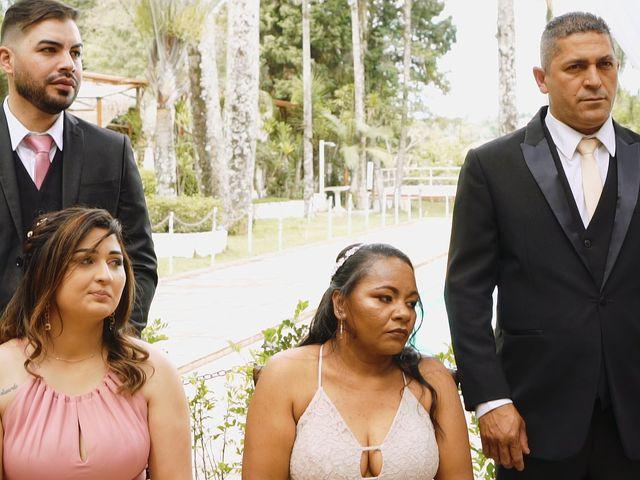 O casamento de Jovenisio e Camila em Mairiporã, São Paulo 52