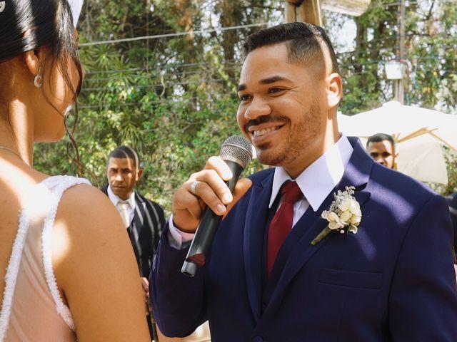 O casamento de Jovenisio e Camila em Mairiporã, São Paulo 53