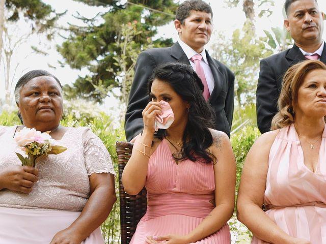 O casamento de Jovenisio e Camila em Mairiporã, São Paulo 54