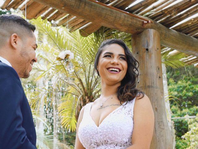 O casamento de Jovenisio e Camila em Mairiporã, São Paulo 55