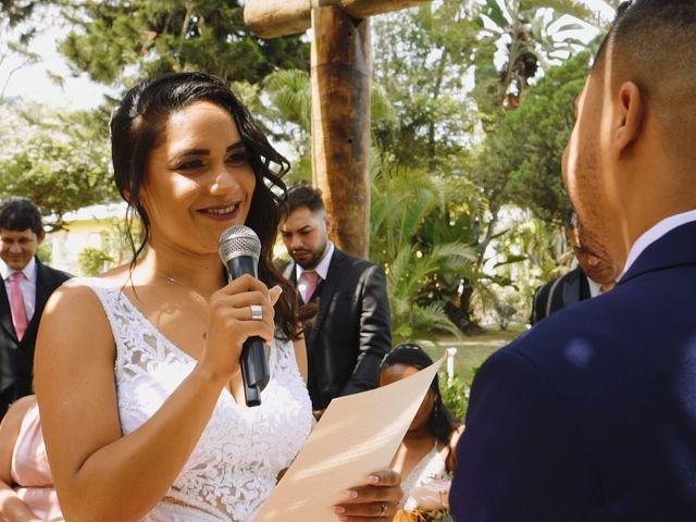 O casamento de Jovenisio e Camila em Mairiporã, São Paulo 56