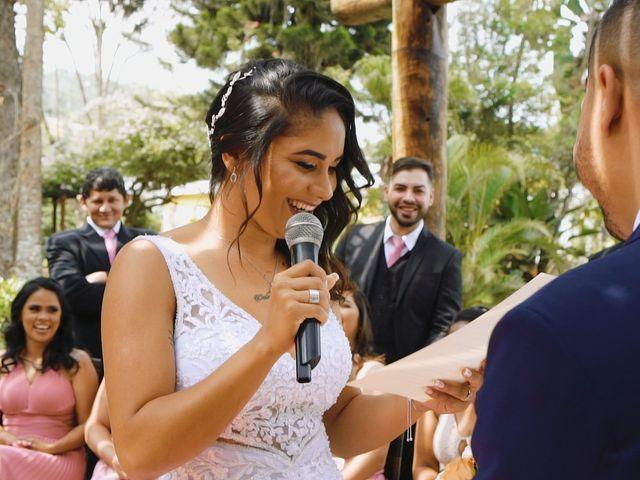O casamento de Jovenisio e Camila em Mairiporã, São Paulo 57