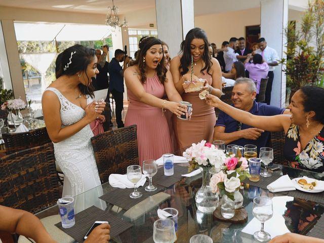 O casamento de Jovenisio e Camila em Mairiporã, São Paulo 59