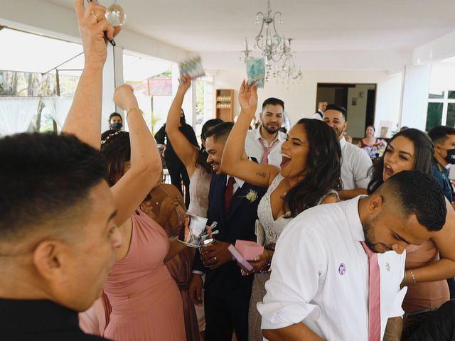 O casamento de Jovenisio e Camila em Mairiporã, São Paulo 62