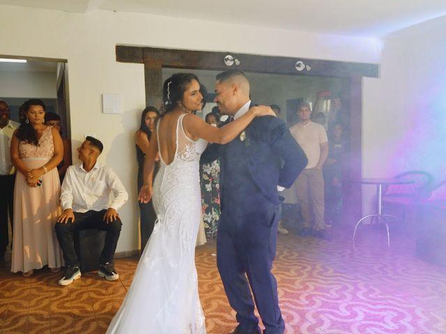 O casamento de Jovenisio e Camila em Mairiporã, São Paulo 63