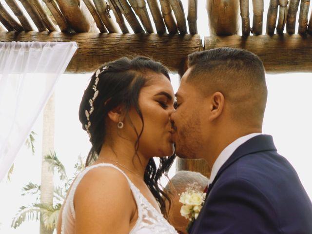 O casamento de Jovenisio e Camila em Mairiporã, São Paulo 3