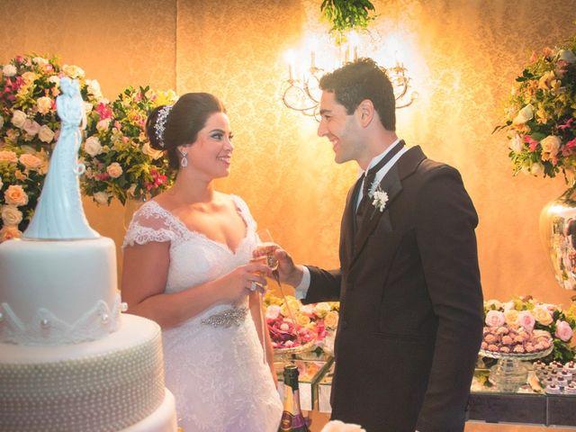 O casamento de Verônica e Paulo