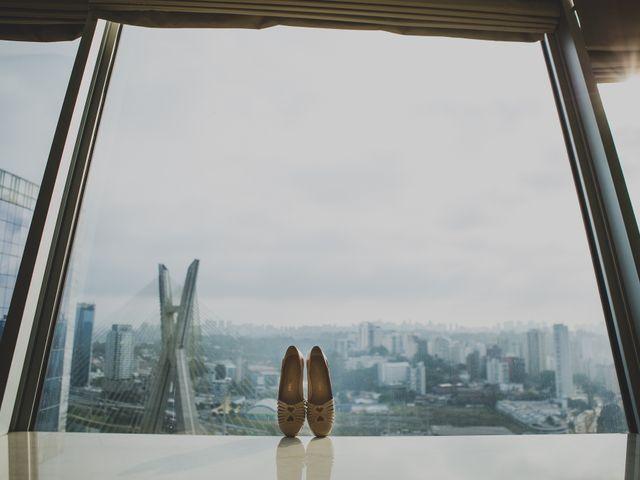 O casamento de Thiago e Camila em São Paulo, São Paulo 6