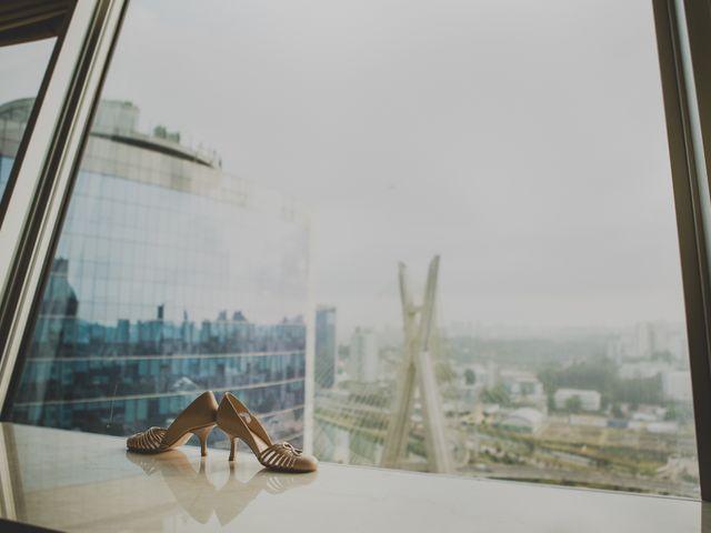 O casamento de Thiago e Camila em São Paulo, São Paulo 7