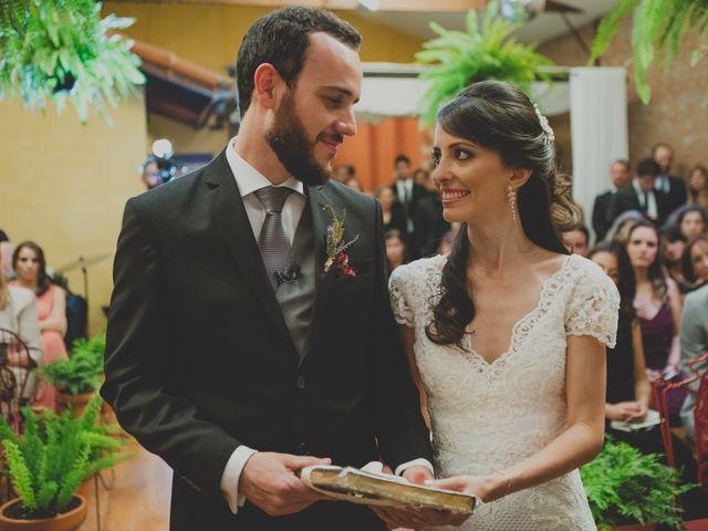 O casamento de Thiago e Camila em São Paulo, São Paulo 45