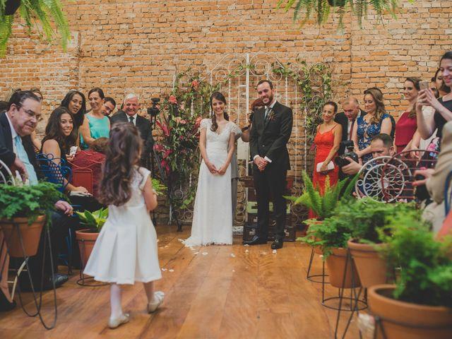 O casamento de Thiago e Camila em São Paulo, São Paulo 56