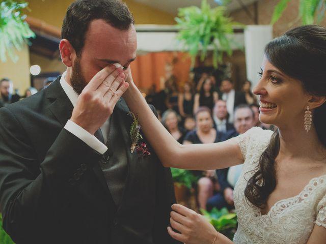 O casamento de Thiago e Camila em São Paulo, São Paulo 1