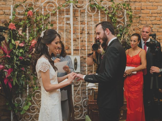 O casamento de Thiago e Camila em São Paulo, São Paulo 61