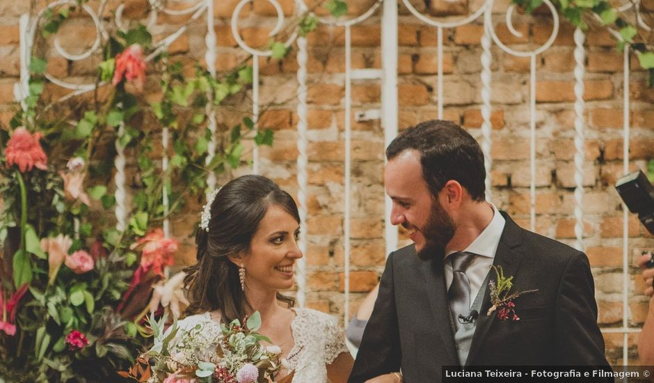 O casamento de Thiago e Camila em São Paulo, São Paulo
