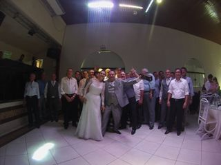 O casamento de Simone e Emerson 1