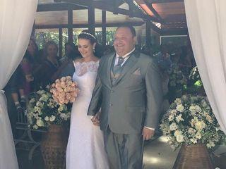 O casamento de Simone e Emerson 2