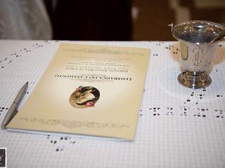 O casamento de Tayomara e Osmar 1