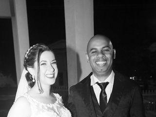 O casamento de Tayomara e Osmar 2