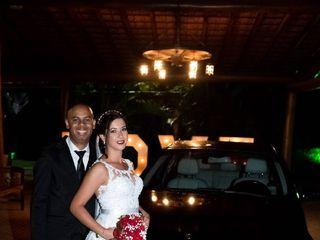 O casamento de Tayomara e Osmar 3