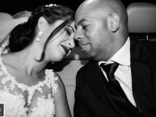 O casamento de Tayomara e Osmar