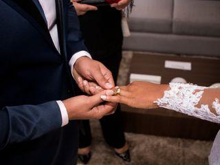 O casamento de Camila e Thiago 3