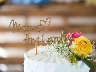 O casamento de Ana Carolina e Marcos 2
