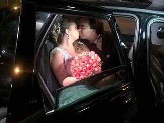 O casamento de Lívia e Eduardo 1