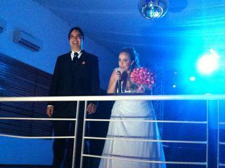 O casamento de Lívia e Eduardo