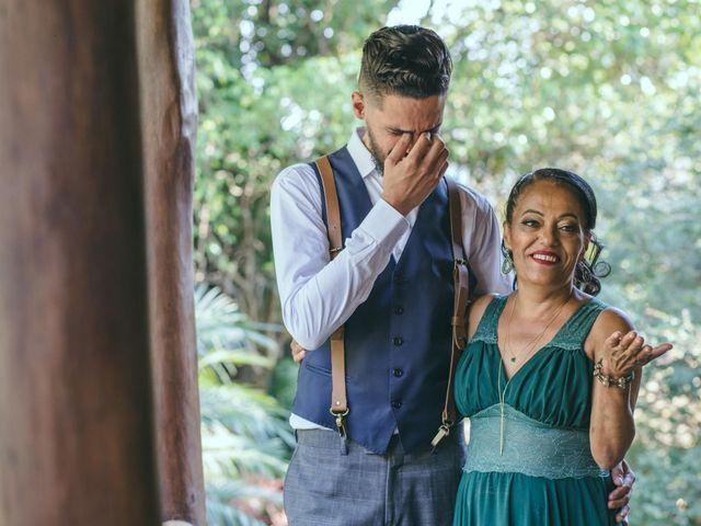 O casamento de Thiago e Débora em São Paulo, São Paulo 24