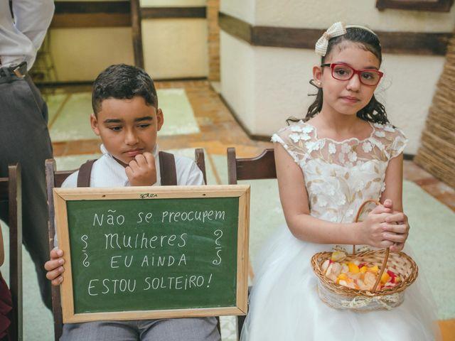 O casamento de Thiago e Débora em São Paulo, São Paulo 35