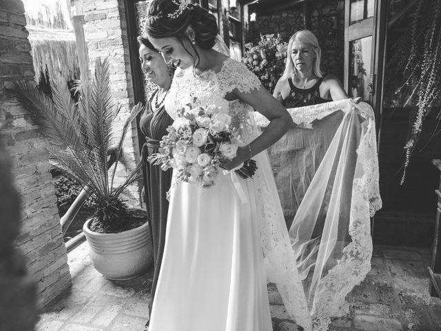 O casamento de Thiago e Débora em São Paulo, São Paulo 36