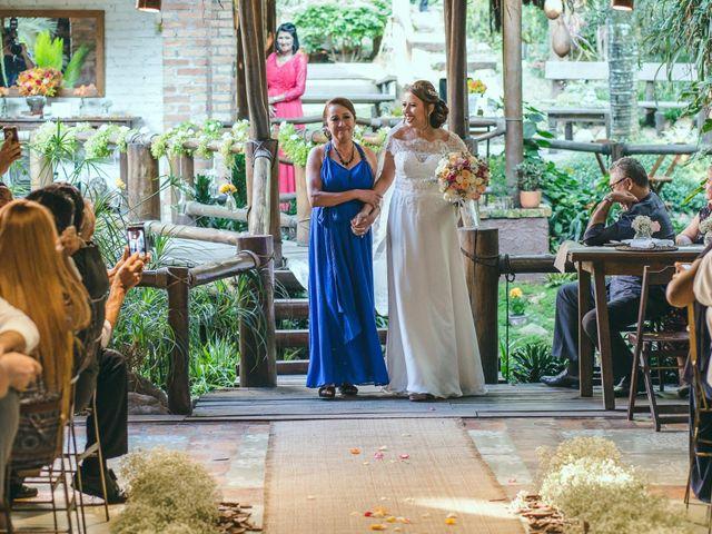 O casamento de Thiago e Débora em São Paulo, São Paulo 37