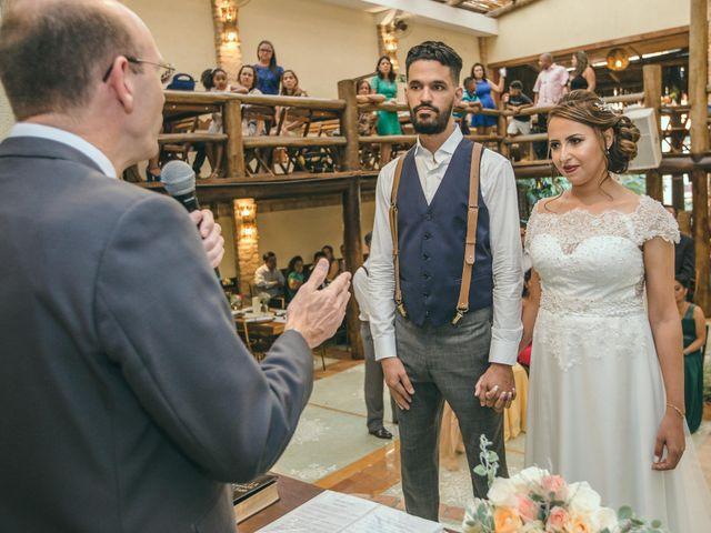 O casamento de Thiago e Débora em São Paulo, São Paulo 42