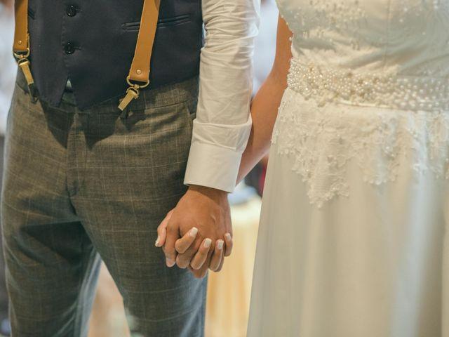 O casamento de Thiago e Débora em São Paulo, São Paulo 43