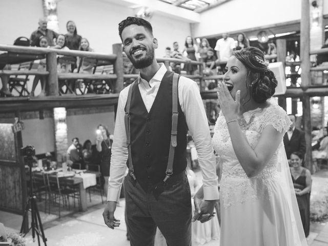 O casamento de Thiago e Débora em São Paulo, São Paulo 46