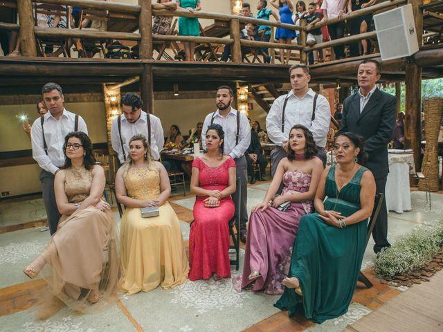 O casamento de Thiago e Débora em São Paulo, São Paulo 47