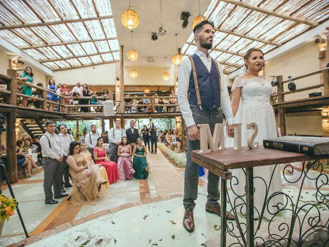 O casamento de Thiago e Débora em São Paulo, São Paulo 50