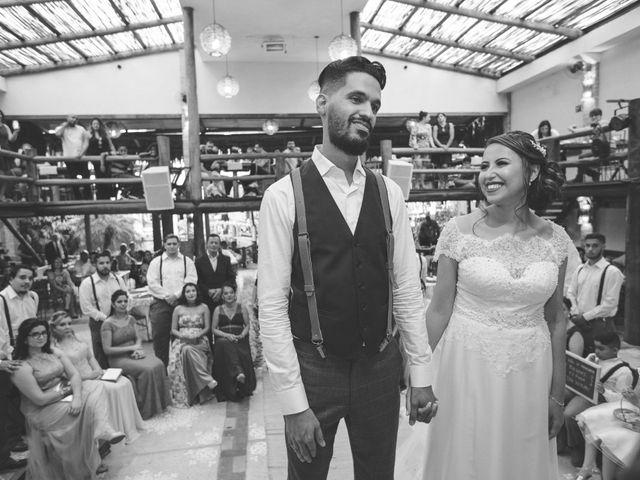 O casamento de Thiago e Débora em São Paulo, São Paulo 51