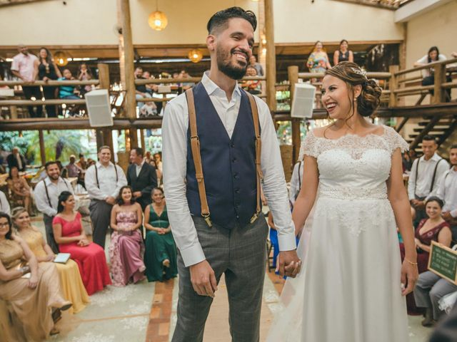 O casamento de Thiago e Débora em São Paulo, São Paulo 52