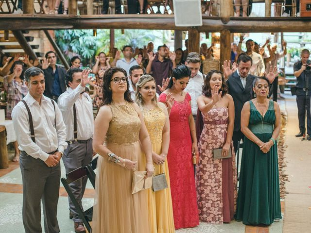 O casamento de Thiago e Débora em São Paulo, São Paulo 62