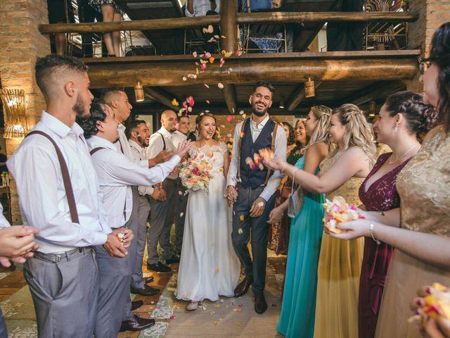 O casamento de Thiago e Débora em São Paulo, São Paulo 69