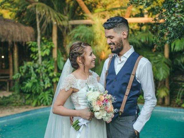 O casamento de Thiago e Débora em São Paulo, São Paulo 75