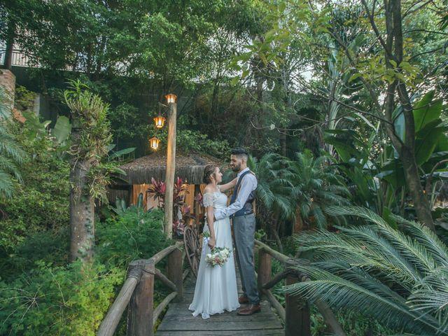 O casamento de Thiago e Débora em São Paulo, São Paulo 80