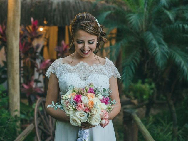 O casamento de Thiago e Débora em São Paulo, São Paulo 81