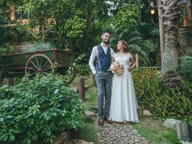 O casamento de Thiago e Débora em São Paulo, São Paulo 82