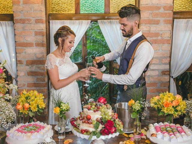 O casamento de Thiago e Débora em São Paulo, São Paulo 83