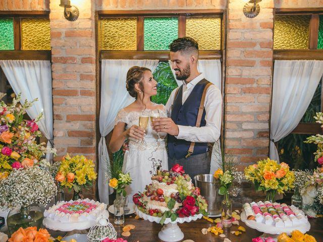 O casamento de Thiago e Débora em São Paulo, São Paulo 84